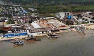 Rekrutmen PT Pulau Sambu