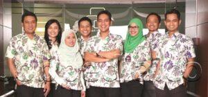 Rekrutmen PT Tigaraksa Satria