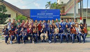 Program Beasiswa PT Angkasa Pura I