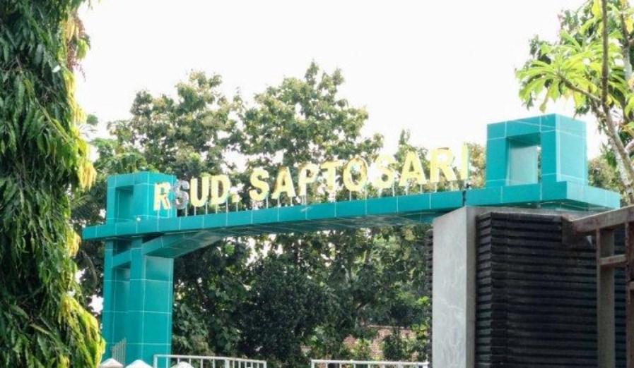 Rekrutmen RSUD Saptosari