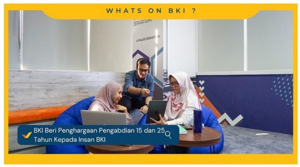 Rekrutmen Internship PT Biro Klasifikasi