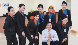 Rekrutmen BNI Fatmawati Jakarta