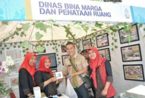 Rekrutmen Dinas Bina Marga Provinsi Jawa Barat