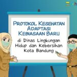 Rekrutmen DLHK Kota Bandung