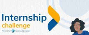 Kompas Gramedia Internship Challenge