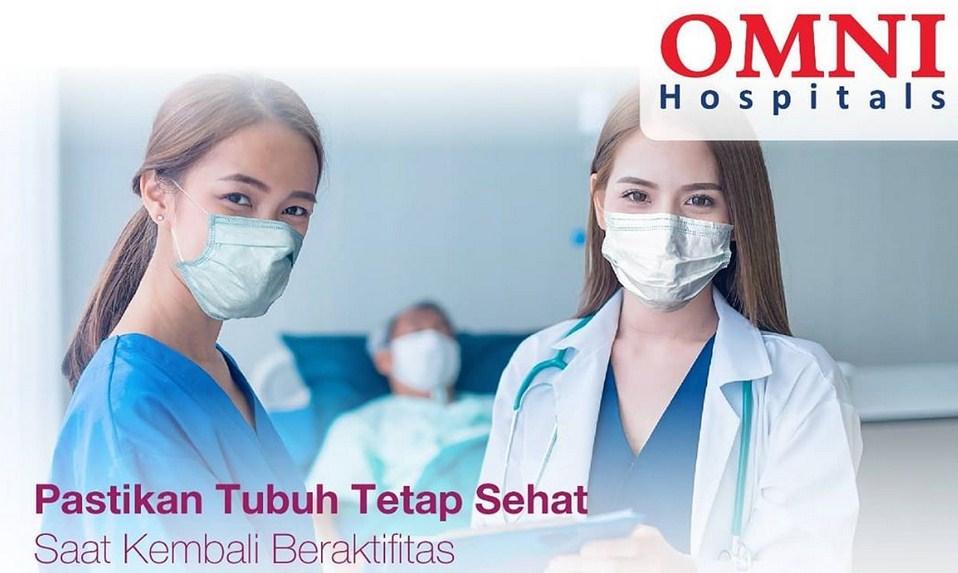 Rekrutmen Onmi Hospitals