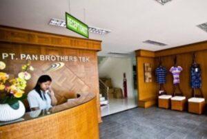 Rekrutmen PT Pan Brothers