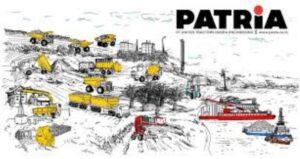 Rekrutmen Patria