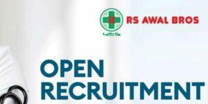 Rekrutmen RS Awal Bros Makassar