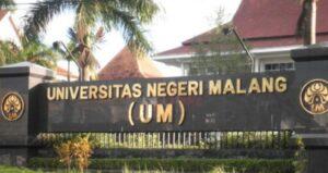 Rekrutmen Universitas Negeri Malang