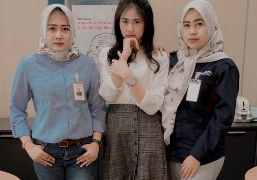 Rekrutmen BNI Tanjung Pinang