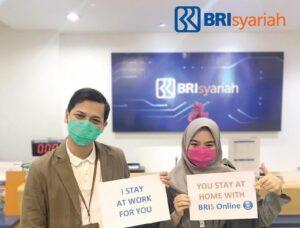 Rekrutmen BRI Syariah Palu