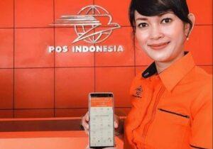 Rekrutmen Kantor Pos Palembang