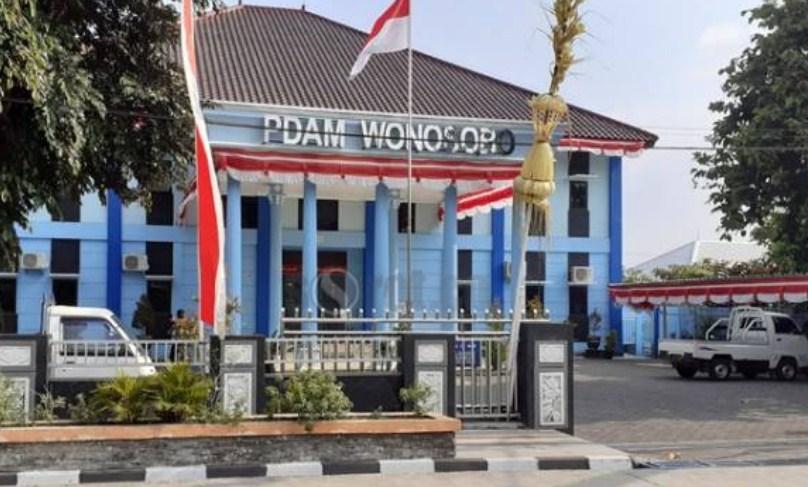 Rekrutmen PDAM Kabupaten Wonosobo