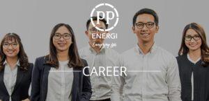 Rekrutmen PP Energi