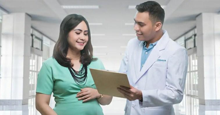 Rekrutmen RS Primaya Hospital