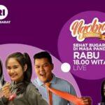 Rekrutmen TVRI Sulawsi Barat