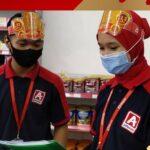 Rekrutmen Alfamidi Makassar