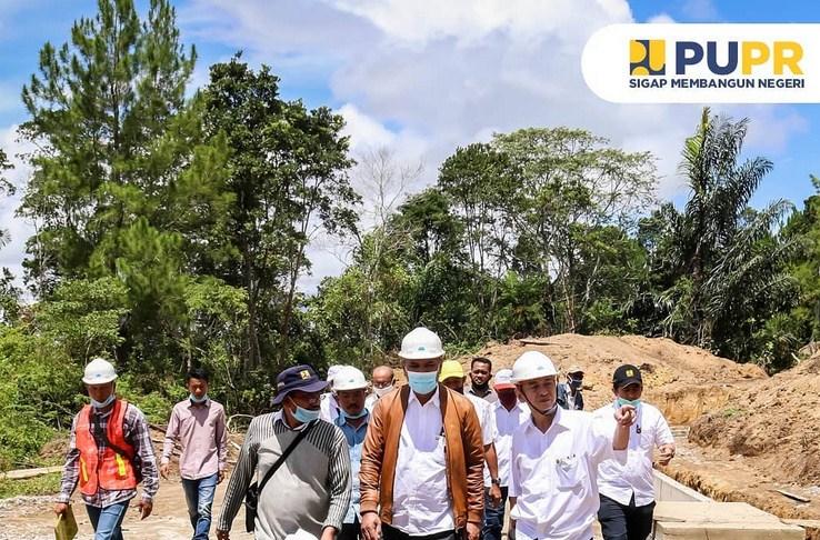 Balai Wilayah Sungai Sumatera II-2