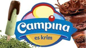 Rekrutmen PT Campina Ice Cream