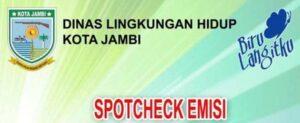 Rekrutmen Dinas Lingkungan Hidup Kota Jambi