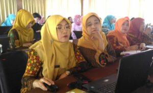 Rekrutmen DinKes Kab Malang