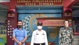 Rekrutmen KPU Kab Muaro Jambi