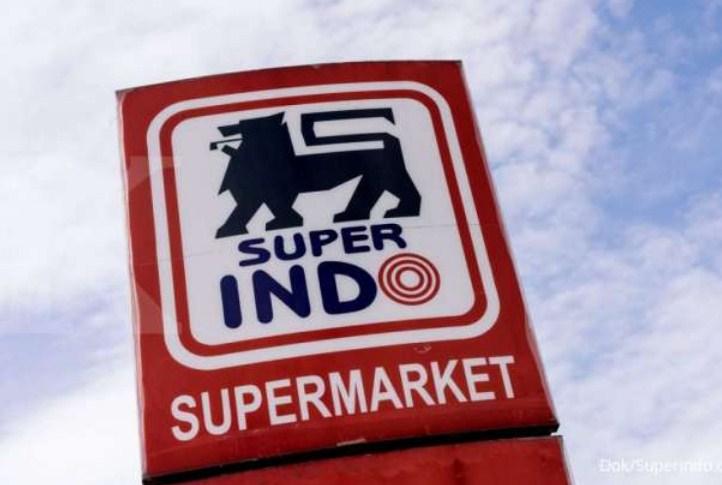 Lowongan PT Lion Super Indo