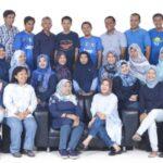 Bagian Administrasi Kerjasama Kota Surabaya