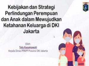 Rekrutmen DPPAPP DKI