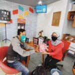 Rekrutmen GraPARI Telkomsel Pangandaran