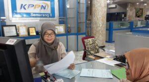 Rekrutmen DJPb Kementerian Keuangan KPPN Semarang