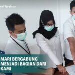 Rekrutmen PT Rajawali Nusindo Pontianak
