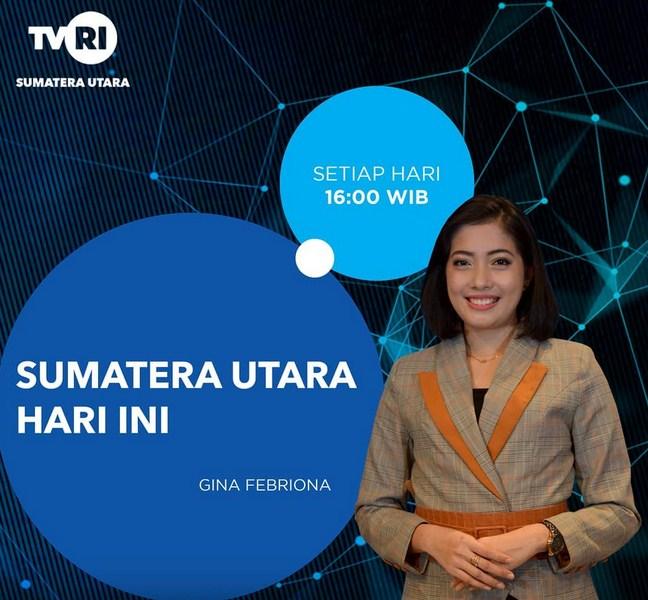 Rekrutmen TVRI Stasiun Sumut