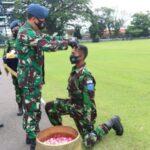 Rekrutmen Tamtama PK TNI AU