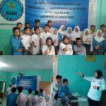 Rekrutmen PPNPN BNNK Bandung Barat