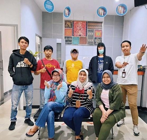 Rekrutmen BRI Jombang