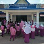 Rekrutmen Balai Perikanan Budidaya Air Tawar Mandiangin