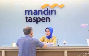 Rekrutmen Bank Mandiri Taspen Kendari