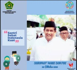 Rekrutmen Kemenag Kota Malang