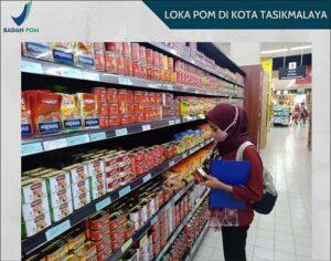 Rekrutmen Loka POM Kota Tasikmalaya
