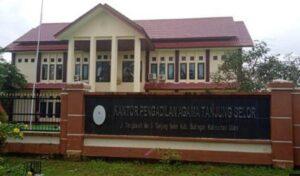 Rekrutmen PPNPN Pengadilan Agama Tanjung Selor