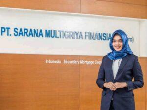 Rekrutmen PT Sarana Multigriya Finansial