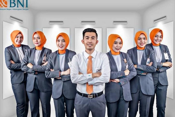 Rekrutmen BNI Tangerang