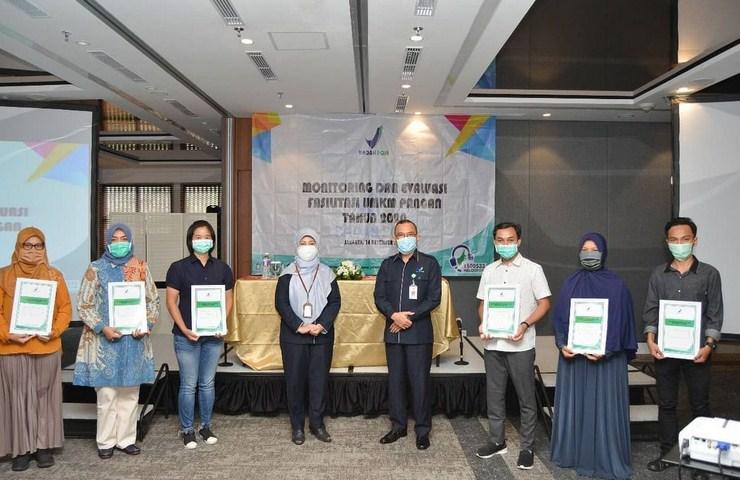 Lowongan Rekrutmen BPOM Jakarta