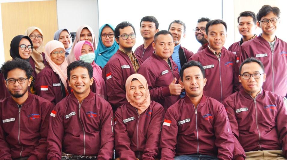 Rekrutmen BPPT Balai Teknologi Bahan Bakar