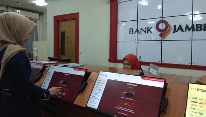 Rekrutmen Bank Jambi