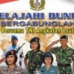 Rekrutmen Calon Bintara PK TNI AL