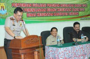 Rekrutmen Dinkes Kabupaten Cirebon
