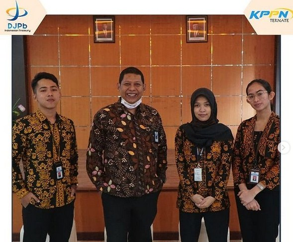 Rekrutmen KPPN Ternate